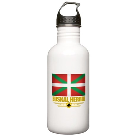 Euskal Herria Stainless Water Bottle 1.0L