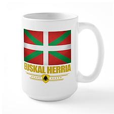 Euskal Herria Mug