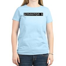 Art Deco Label T-Shirt