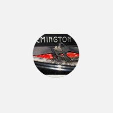New Section Mini Button