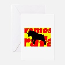 Funny Nadal Greeting Cards (Pk of 20)