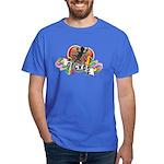 Gecko Heart Dark T-Shirt