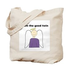 Good Twin Tote Bag