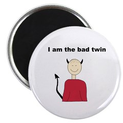 Bad Twin Magnet