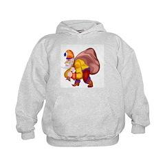 Dwarf Hoodie