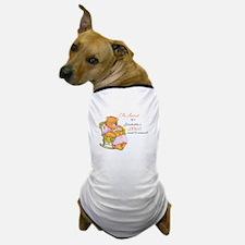 Grandmas Love Dog T-Shirt