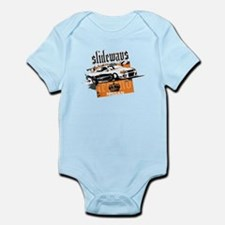 Nissan Infant Bodysuit