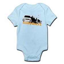 BMW Infant Bodysuit