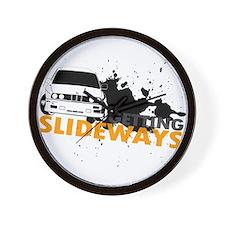 BMW Wall Clock