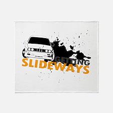 BMW Throw Blanket