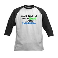 Limited Edition Green/Blue Tee