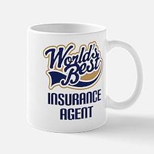 Insurance Agent Gift Mug