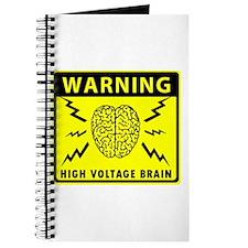 High Voltage Brain Journal