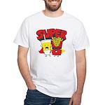 Super White T-Shirt