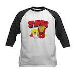 Super Kids Baseball Jersey