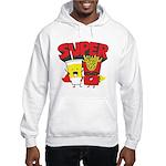 Super Hooded Sweatshirt