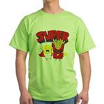 Super Green T-Shirt