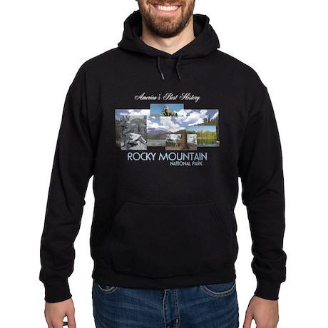 ABH Rocky Mountain Hoodie (dark)