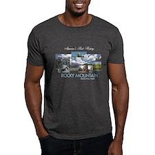 ABH Rocky Mountain T-Shirt