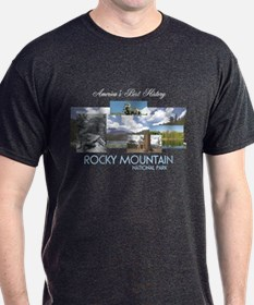 ABH Rocky Mountain T-Shirt