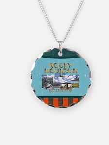 ABH Rocky Mountain Necklace