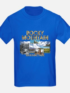 ABH Rocky Mountain T
