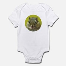 Chipmunk Infant Bodysuit