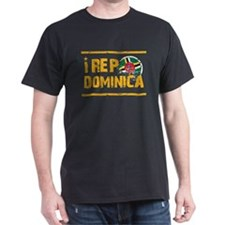 I rep Dominican T-Shirt