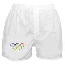Be Safe Boxer Shorts