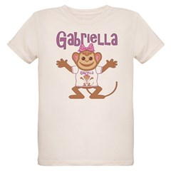 Little Monkey Gabriella T-Shirt