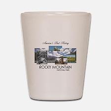 ABH Rocky Mountain Shot Glass