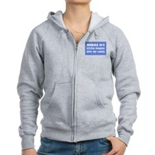 Little People Zip Hoodie