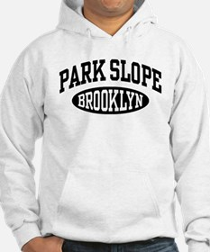 Park Slope Brooklyn Jumper Hoody
