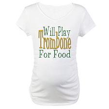 Will Play Trombone Shirt
