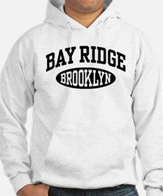 Bay Ridge Brooklyn Jumper Hoody