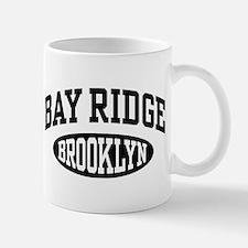 Bay Ridge Brooklyn Mug