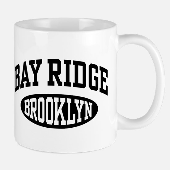 Bay Ridge Brooklyn Mug