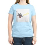 Arecibo Women's Light T-Shirt