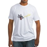 Arecibo Fitted T-Shirt
