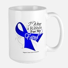 Friend Colon Cancer Mug