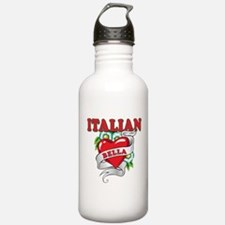 Italian Princess Water Bottle