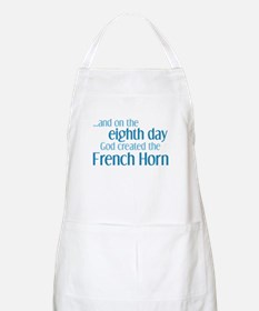 French Horn Creation Apron