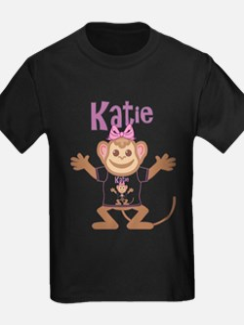Little Monkey Katie T