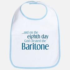 Baritone Creation Bib
