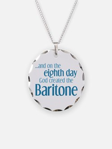 Baritone Creation Necklace