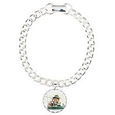 Unique Tropical fish Bracelet