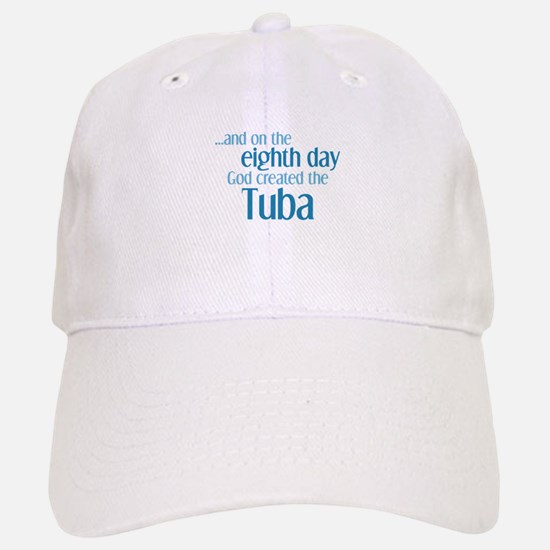 Tuba Creation Baseball Baseball Cap