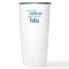 Tuba Creation Travel Mug