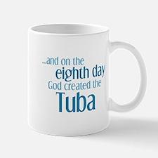Tuba Creation Mug