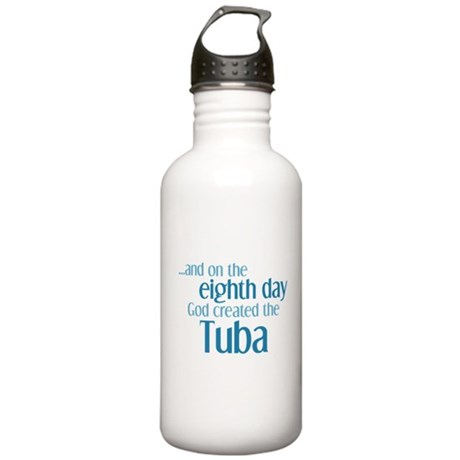 Tuba Creation Stainless Water Bottle 1.0L